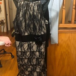 Torrid Laced Party Dress